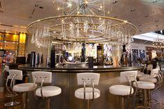 Searcys Champagne Bar (Westfield, Stratford)