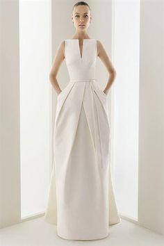 Дизайнерское свадебное платье в москве