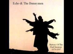 Echo and The Bunnymen -  Over the Wall  (Peel Sessions)