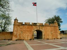 Zona Colonial Attractions