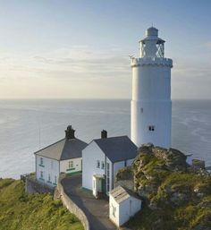 Where: Start Point, U.K.Claim to Fame: This 1836 structure is noted for its serious architectural highlights, which include a Gothic-inspired parapet and, inside, a cantilevered, granite staircase.