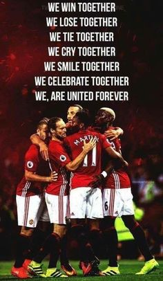 Stick together lads, great win man utd v PSG Manchester United Wallpaper, Manchester United Players, Jesse Lingard, Sports Wallpapers, Sport Quotes, Man United, Lionel Messi, Football Players, Premier League