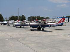 Cessna 182, Georgia Wing