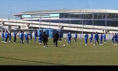 Portal Oficial do Grêmio Foot-Ball Porto Alegrense - Últimas Notícias