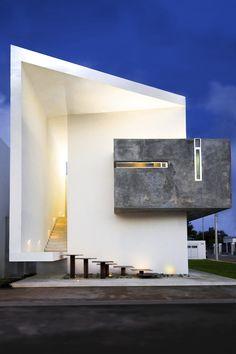 Kallistos Stelios Karalis || LUXURY Connoisseur || Rolando Córdoba and Roberto Cárdenas. #architecture #house