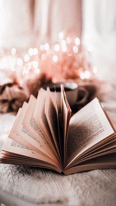 Book Wallpaper, Fall Wallpaper, Cute Wallpaper Backgrounds, Tumblr Wallpaper, Wallpaper Iphone Cute, Pretty Wallpapers, Christmas Wallpaper, Nature Wallpaper, Galaxy Wallpaper