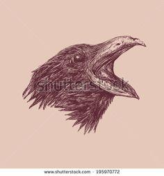 crow draw - Buscar con Google