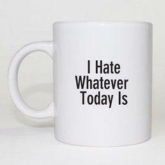 Love this mug.