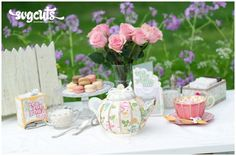 Tea For You and Me