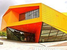 Theatre Agora, Lelystad