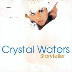 """""""100% Pure Love,"""" Crystal Waters  That Disclosure record is pretty fantastic, but outside of some modern-day twitchiness, the U.K. duo's house sound isn't that much different (or better) than what artists like Crystal Waters were doing back in the day. Chalk one up for American dance divas and insecure 30-somethings who can't bear to think millennials invented anything original."""