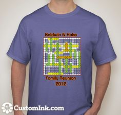 1000 Images About Family Reunion T Shirt Idea On