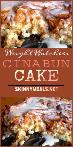 Cinabun Cake Cinnamon Bun Cake skinnymeals Cinabun Cake Cinnamon Bun Cake skinnymeals kim deangelis weight watchers My Mom makes the best cinnamon buns I nbsp hellip buns cake Weight Watcher Desserts, Weight Watchers Snacks, Weight Watchers Kuchen, Ww Recipes, Cooking Recipes, Healthy Recipes, Recipies, No Calorie Foods, Low Calorie Recipes