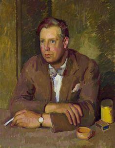 David Garnett (1892–