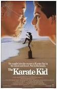 """The Karate Kid  #1 (1984) ~ See more """"Grand Eurekas!"""" on our blog: http://nagybomb.com"""