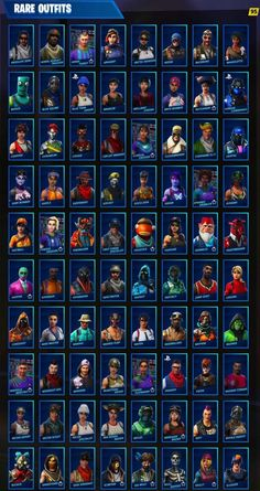 All Fortnite Skins Ever Released - Item Shop, Battle Pass, Exclusives - Angle News Best Gaming Wallpapers, Cute Wallpapers, Epic Games Fortnite, Best Games, Fortnite Season 11, Ghoul Trooper, Game Wallpaper Iphone, Free Avatars, Epic Fortnite