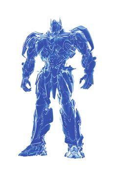 Liste et CGI des personnages des films Transformers