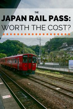 "The Japan Rail (JR) pass is popular with tourists for its ""unlimited"" nationwide travel. But is it really worth the money?"