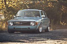 (via A Volvo Guy - Greg Keysar and his 1974 Volvo 142 GL - Stance Works)