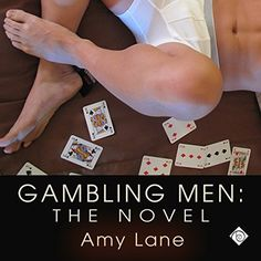 """Another must-listen from my #AudibleApp: """"Gambling Men"""" by Amy Lane, narrated by Gomez Pugh."""