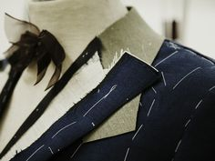Inside Savile Row: #Style advice from the world's most sought after tailors. #bespoke