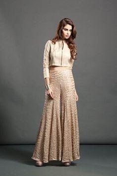 c5ace222f Z Fashion Trend  TRENDY INDO WESTERN DRESS FOR TEENAGE GIRLS Indo Western  Dress For Girls