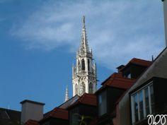 Munich - München