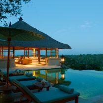 Amandari, Ubud, Bali - Dare | Retreats & Workshops  www.dareretreats.com