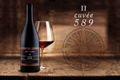 Almost 2 years after the release of the emblematicCuvée 589, the wine that made history by uniting Nemea and Naoussa, Greece's two most important red PDO […]