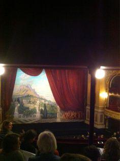 Twitter / NoDanceNoLife: #dans2go time for ballet! ...