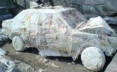 Harmless Car Pranks - lots of hilarious ideas!