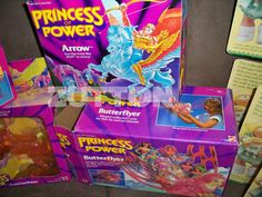 80s Toys for Girls | Thread: OT: Non Star Wars 80s Toy Find WARNING GIRLS TOYS!