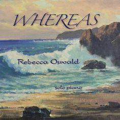 Rebecca Oswald