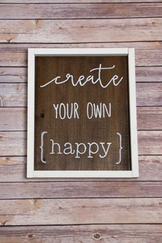 Hanging Signs On Pinterest Wall Hangings Home Decor