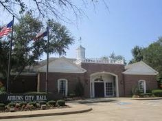 Image result for Athens Texas