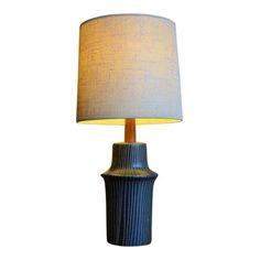 Image of Ceramic Table Lamp by Gordon & Jane Martz for Marshall Studios Ceramic Table Lamps, Studios, Ceramics, Lighting, Image, Furniture, Design, Home Decor, El Dorado