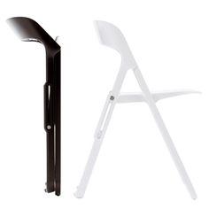 Bek folding chair
