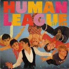 Human League* - Fascination
