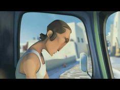 Oktapodi, un corto de animación francés nominado a los Oscars