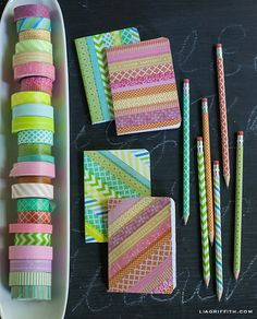 Vamos começar as aulas a reutilizar! Upcycling Ideas Back to School edition (I)