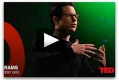 5 TED talks all brand storytellers must watch