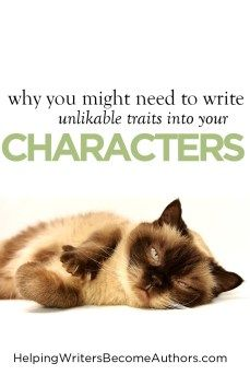 Explains how writing characters with unlikable traits, as George Eliot did in her classic The Mill in the Floss, will make them more sympathetic, not less. Fiction Writing, Writing Advice, Writing Resources, Writing A Book, Writing Prompts, Outlining A Novel, Plotting A Novel, Love Stories To Read, My Romance