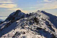 Heading for Kruakouras peak