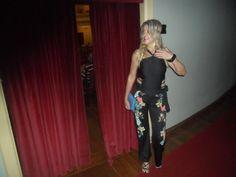 Criação Fashion: Apreciando a Beleza do Theatro Pedro ll