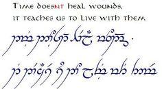 Elvish Tattoo, Tolkien Tattoo, Hobbit Tattoo, Writing Prompts Romance, Writing Prompts Funny, Tolkien Elvish, Sinner Quotes, Elvish Writing, Hobbit Quotes