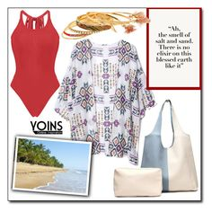 """""""YOINS"""" by fashion-with-lela ❤ liked on Polyvore featuring yoins, yoinscollection and loveyoins"""