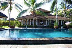 My favourite Villas in Bali.  Best place I have ever stayed! Affordable with a group.