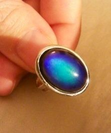 Who remembers Mood rings?