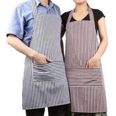 Resultado de imagen para mandiles de cocina corto