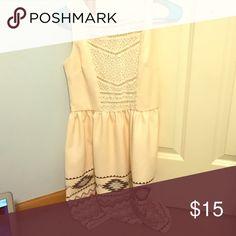 Xhilaration summer dress💜 thanksgiving sale Perfect condition!! Very comfortable! Xhilaration Dresses